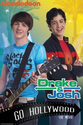 Drake And Josh Christmas Movie Cast.Drake Josh Go Hollywood On Itunes