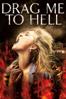 Sam Raimi - Drag Me to Hell  artwork
