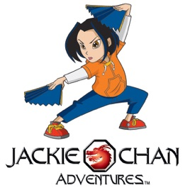 jackie chan adventures season 3 on itunes