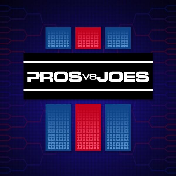 Watch pros vs. Joes episodes on spike | season 4 (2009) | tv guide.