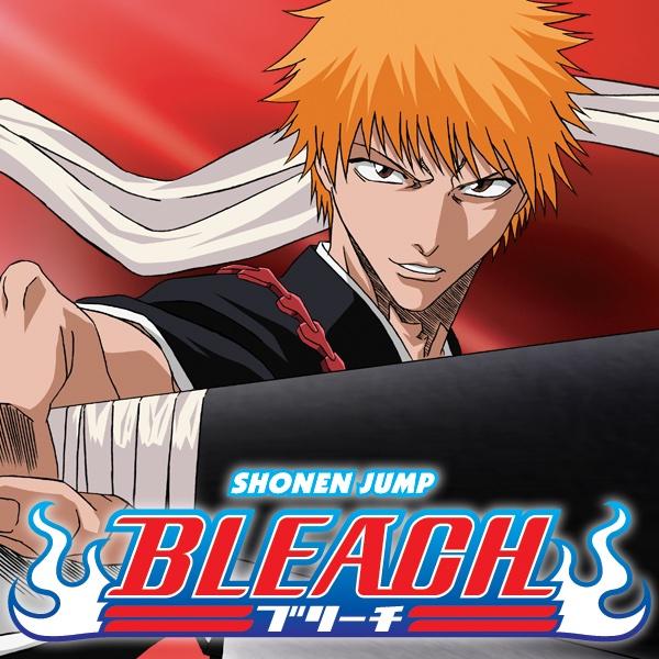 Watch Bleach Episodes On Cartoon Network