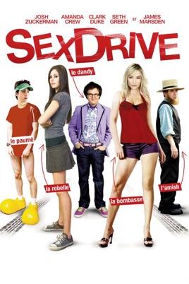 sex drive 2008 full movie