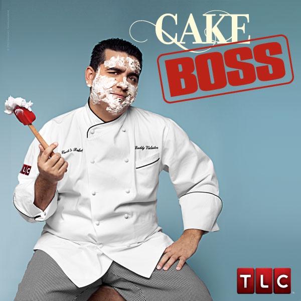 Watch Cake Boss Episodes Online | Season 3 (2010) | TV Guide