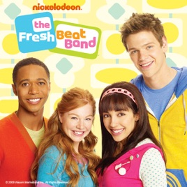The Fresh Beat Band Season 1 On Itunes