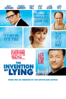 Ricky Gervais & Matthew Robinson - The Invention of Lying  artwork