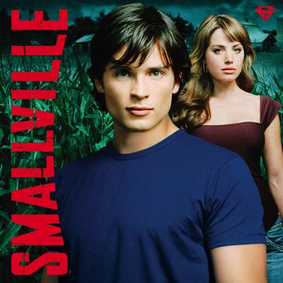 Smallville, Staffel 4 - Smallville