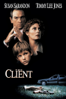 Joel Schumacher - The Client  artwork