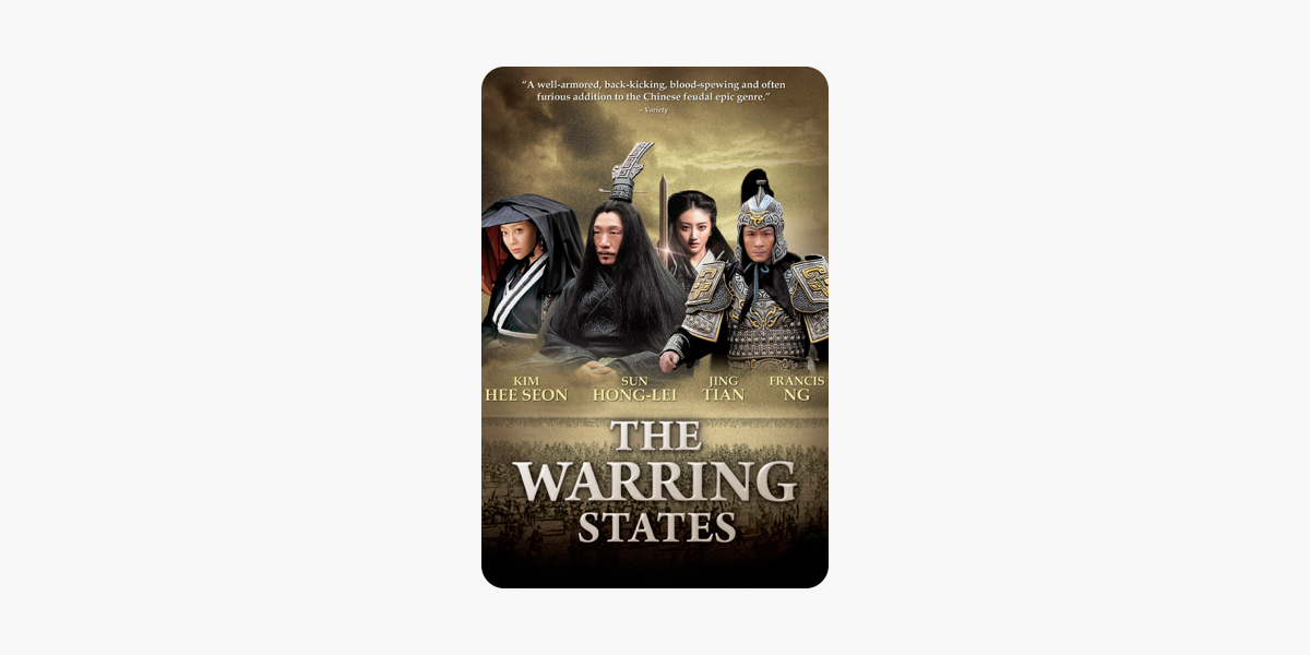 The Warring States on iTunes