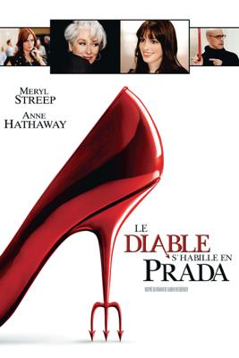 David Frankel - Le Diable s'habille en Prada illustration