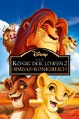 Der König der Löwen 2: Simbas Königreich
