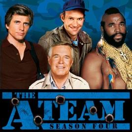 The A-Team, Season 4