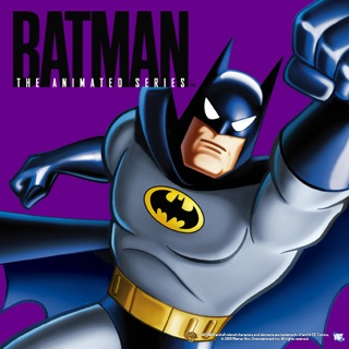 Batman: The Animated Series, Vol  1 on iTunes