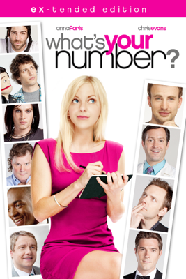 What's Your Number? (Ex-tended Edition) HD Download