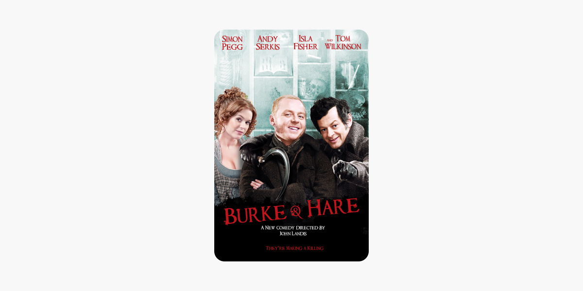 burke and hare 2010 download