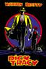 Warren Beatty - Dick Tracy  artwork