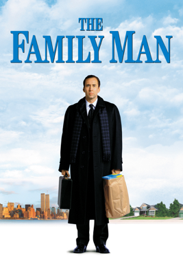 Brett Ratner - The Family Man  artwork