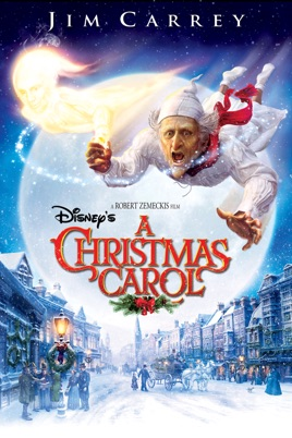Christmas Carol.A Christmas Carol 2009 On Itunes
