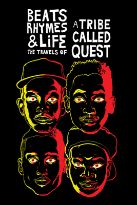 Beats, Rhymes & Life: The Travels of A Tribe Called Quest - Michael Rapaport