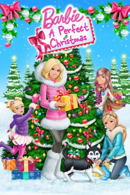 ‎Barbie: A Perfect Christmas on iTunes