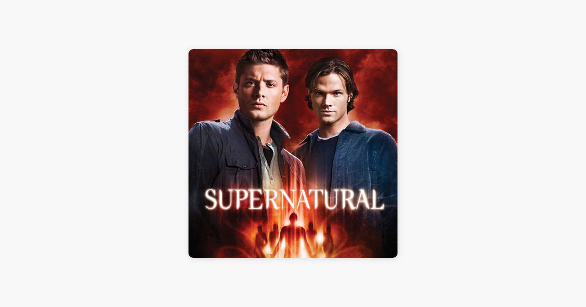 Supernatural Staffel 5 Stream
