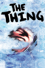 John Carpenter - The Thing  artwork