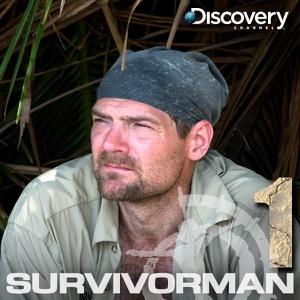 Survivorman, Season 1
