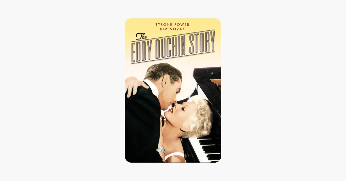The Eddy Duchin Story on iTunes