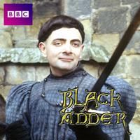Blackadder - The Blackadder artwork