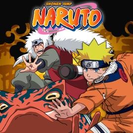 Naruto Uncut, Season 3, Vol  3