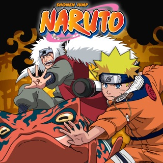 Naruto Uncut, Season 3, Vol  4 on iTunes