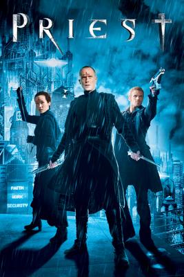 Priest Movie Synopsis, Reviews
