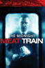 Ryuhei Kitamura - The Midnight Meat Train  artwork