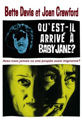 Robert Aldrich - Qu'est-il arrivé à Baby Jane ? illustration