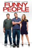 Judd Apatow - Funny People (2009)  artwork