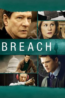 Billy Ray - Breach  artwork