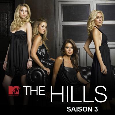The Hills, Saison 3 - The Hills
