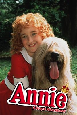 Annie: A Royal Adventure on iT...