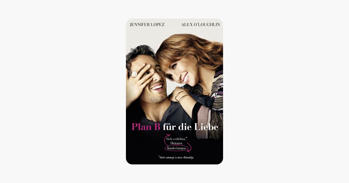 Plan B Fur Die Liebe In Itunes