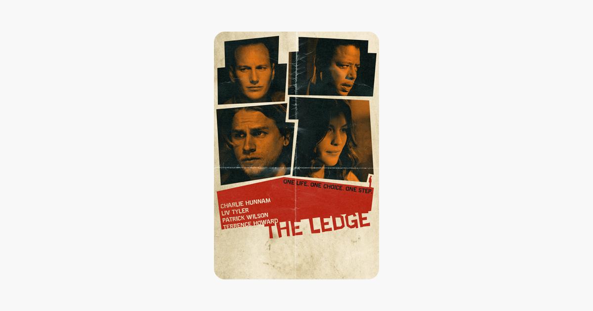 The Ledge Am Abgrund Wikipedia