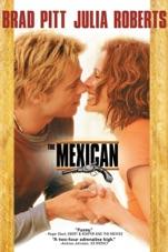 Capa do filme A Mexicana (Legendado)