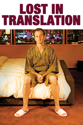 Lost In Translation Movie Synopsis, Reviews