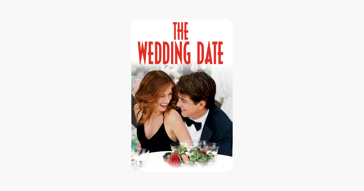The Wedding Date On Itunes