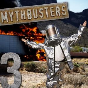 MythBusters, Season 3