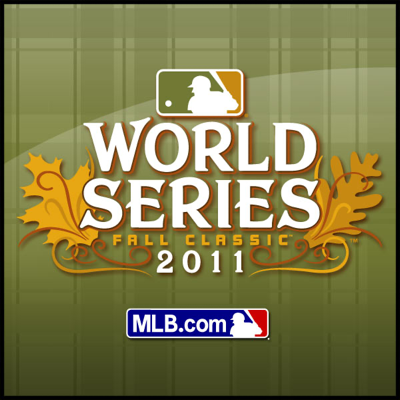 2011 World Series - World Series