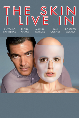 The Skin I Live In - Pedro Almodóvar