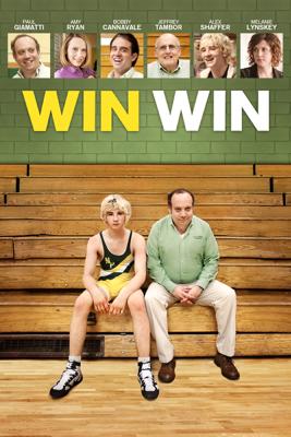 Tom McCarthy - Win Win bild