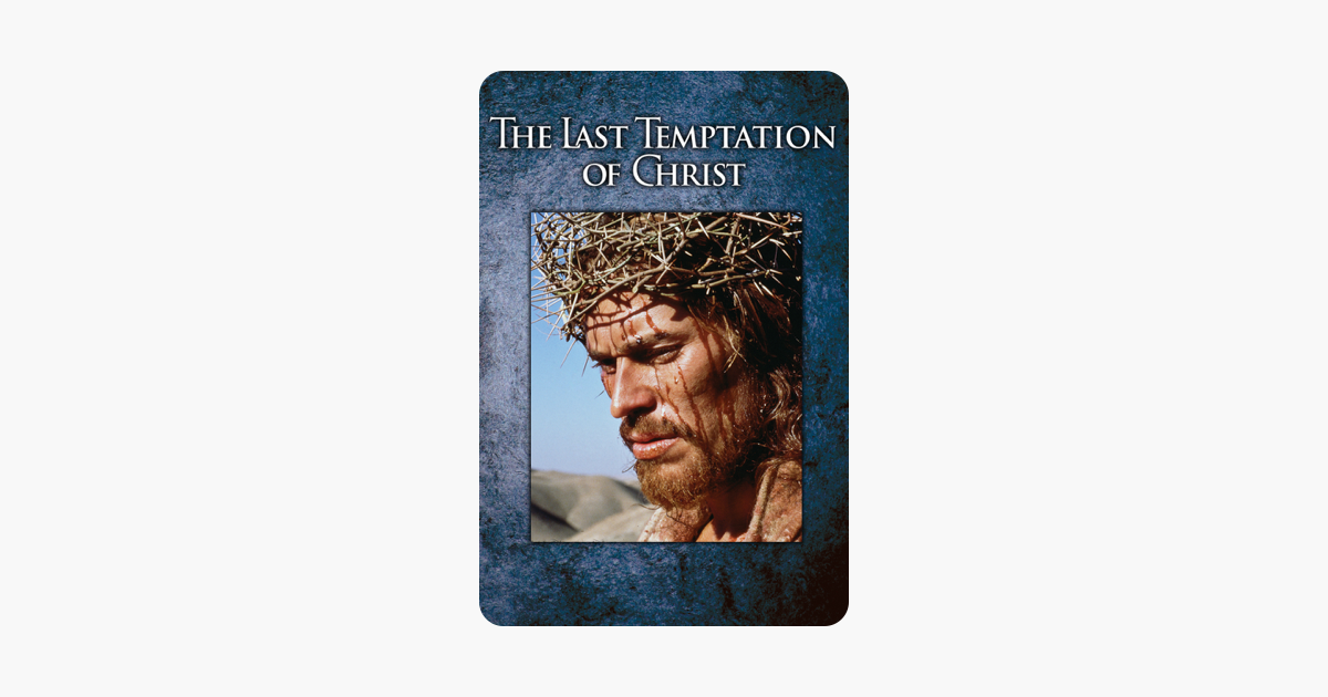 the last temptation of christ (1988) full movie download