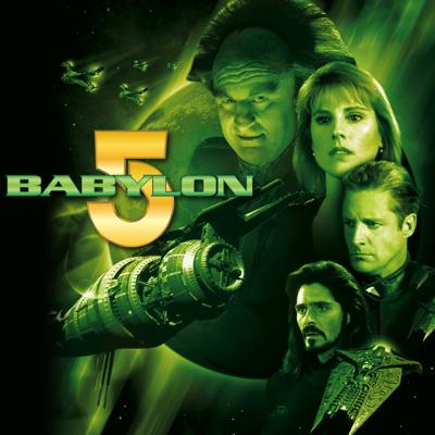 Babylon 5, Staffel 3 - Babylon 5