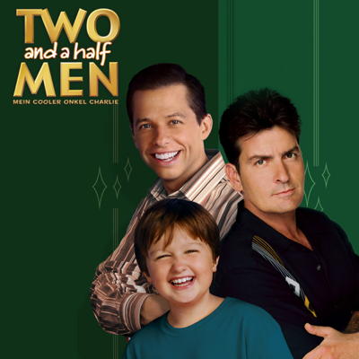 Two and a Half Men, Staffel 3 - Two and a Half Men