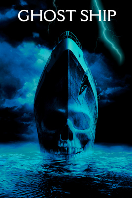 Ghost Ship (2002) - Steve Beck